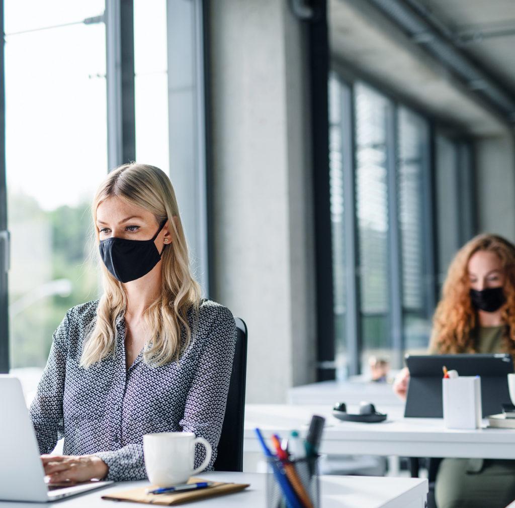 safe workplace